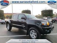 Exterior Color: black sand pearl, Body: Crew Cab