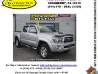 Special Online Exclusive Price! 2009 Toyota Tacoma