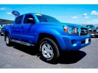2009 Toyota Tacoma DoubleCab Our Location is: Hellman