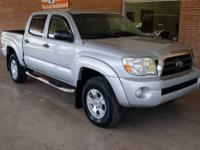 2009 Toyota Tacoma SR5 PreRunner Pre-Owned. Can you