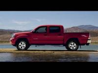 2009 TOYOTA Tacoma Pickup Truck 2WD Double V6 AT