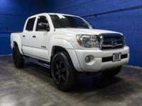 Clean Carfax RWD Truck with Navigation!  Options:  Abs