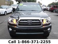 2009 Toyota Tacoma PreRunner *** Still under Warranty