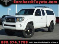 We are happy to offer you this 2009 Toyota Tacoma V6