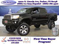 **** JUST IN FOLKS! THIS 2009 TOYOTA TACOMA SR5 HAS