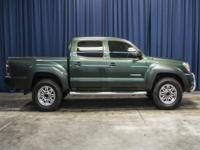 Clean Carfax 4x4 Truck with Navigation!  Options:  Abs