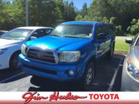 Options:  2009 Toyota Tacoma . When You Purchase A