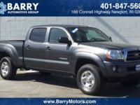 Barry's Auto Group is excited to offer this 2009 Toyota