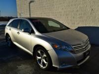 This 2009 Toyota Venza is proudly offered by Smart