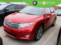 Clean CARFAX. 2009 Toyota Venza UNKNOWN in Barcelona
