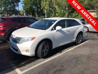 2009 Toyota Venza 3.5L AWD* LEATHER SEATS* BACK UP