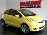 Options Included: N/ACarlock Toyota of Tupelo has the