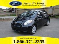 2009 Toyota Yaris Gainesville FL  near Lake City, Ocala