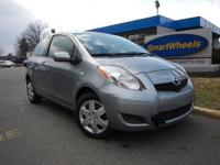 2009 TOYOTA YARIS**** LIFETIME GUARANTEE ON
