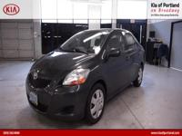 ~~ 2009 Toyota Yaris S ~~ CARFAX: 1-Owner, Buy Back