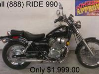 2009 used Honda Rebel 250 cc motorcycle for sale with