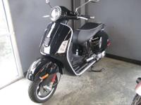 Fifty years ago Piaggio shook up the scooter world with