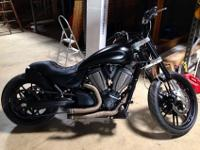 Custom 2009 Vic Hammer S. Don't sacrifice reliability,