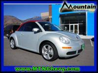 Beetle 2.5L Blush Edition, 2D Convertible, 6-Speed