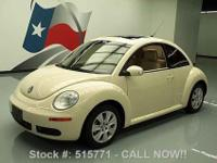 2009 Volkswagen Beetle-New 2.5L I5 Engine,Automatic