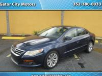 2009 Volkswagen CC Luxury - FOR SALE in Gainesville