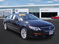 Volkswagen of Kearny Mesa offers this 2009 Volkswagen