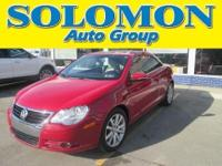 THIS 2009 VOLKSWAGON FEATURES A 2.0L TURBO I4,