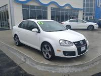 2009 Volkswagen GLI 4dr Car TURBO Our Location is: