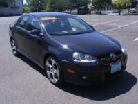 Excellent Condition. GLI trim. Sunroof, Heated Seats,