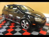 REAL NICE 2009 VW GTI COUPE AUTO, 73,746 Miles, Clean