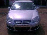 Up for sale is a Silver 2009 Volkswagen Jetta. *** This