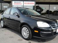 2009 Volkswagen Jetta S PZEV 4dr - WE FINANCE -