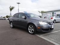 Volkswagen of Kearny Mesa provides this 2009 Volkswagen
