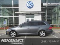 Volkswagen Certified, CARFAX 1-Owner, ONLY 64,654 Far!