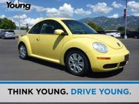 2009 Volkswagen Beetle 2.5L. Redeveloped and ready to