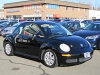 ''REDUCED'' and ''SAVE THOUSANDS!''. Beetle 2.5L, 2D