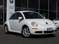 - This 2009 Volkswagen New Beetle 2dr S Hatchback