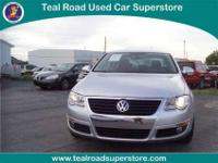 2009 Volkswagen Passat Komfort For