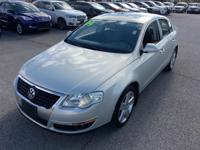 2009 Volkswagen Passat ***THIS VEHICLE IS AT OXMOOR