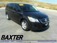 CARFAX 1-Owner, Superb Condition, LOW MILES - 38,119!