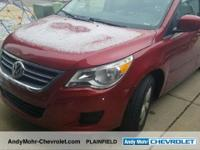 Volkswagen Routan  Clean CARFAX.  **Accident Free