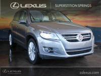 Clean CARFAX. CARFAX One-Owner. AWD. 2009 Volkswagen