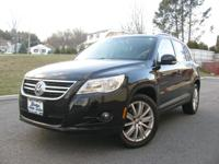 Exterior Color: black, Body: SUV, Engine: 2.0L I4 16V