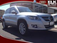 2009 Volkswagen Tiguan Sport Utility Our Location is:
