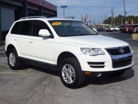 PRICED BELOW MARKET! THIS TOUAREG 2 WILL SELL FAST!
