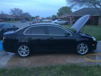 2009 Volkswagen Jetta Turbo Diesel Injected. 75,000