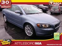Take a look at this 2009 Volvo C70 with 63,883 It comes