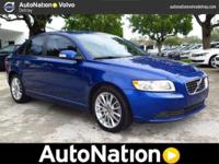 2009 Volvo S40 Our Location is: Maroone Volvo - 2201 N