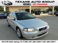 ***2009 VOLVO S60 2.5T TURBO 5 CYLINDER TILE& CANANN