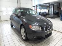 Pre-auction used vehicle at Northtown Volvo of Buffalo